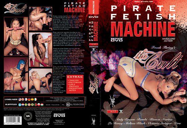 Private - Pirate Fetish Machine