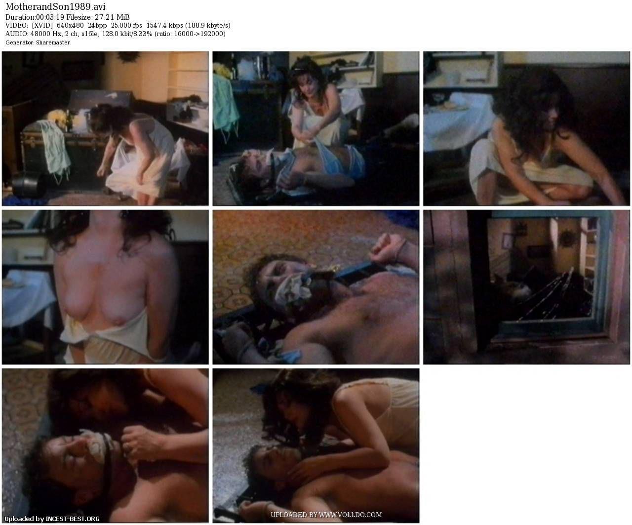 порно художественные фильмы про мам