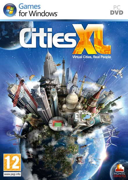 891bdfc2156dfe3b45288cf39b9812f1 Download   Cities XL 2011   RELOADED PC (2010)