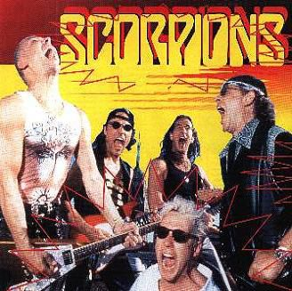 Scorpions - Discography (1972-2009) MP3