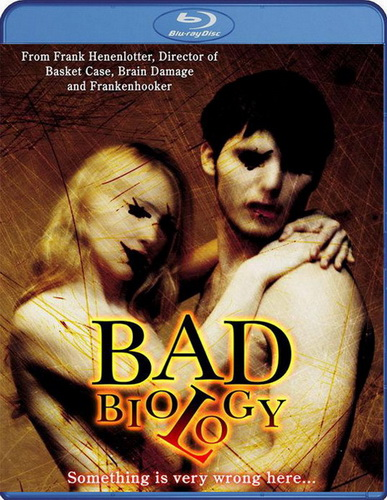 Дурная биология / Bad Biology (2008) BDRip 720p