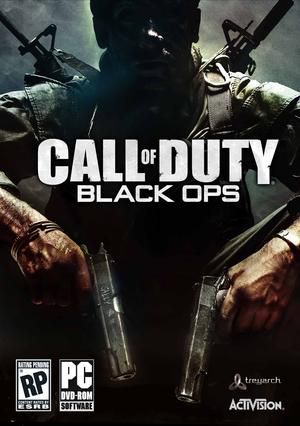 Call Of Duty: Black Ops (7.0.31) : Игра против ботов ( Loader ) Update v0.5