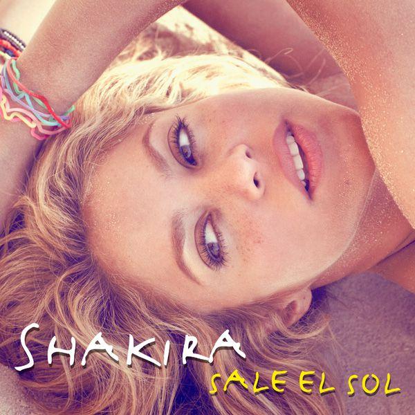 Baixar Shakira Sale El Sol