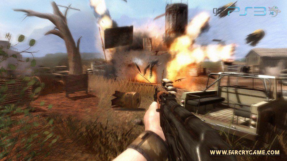 Коды Для Far Cry 2