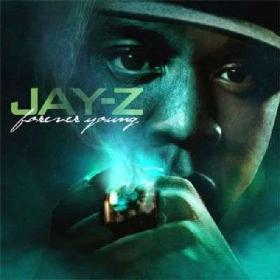Cd Jay-Z – Forever Young 2010
