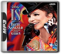 Ivete Sangalo   Ao Vivo no Madison Square Garden (2010)