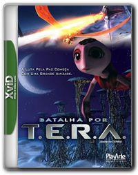 Batalha Por T.E.R.A   DVDRip XviD   Dual Audio
