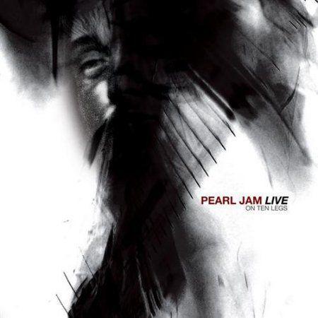Pearl Jam   Live On Ten Legs