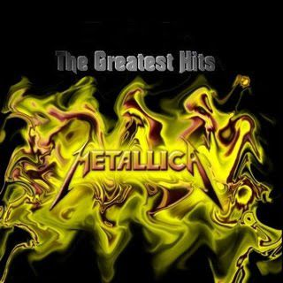 Metallica – The Greatest Hits