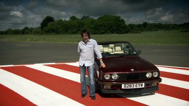 ��� ��� / Top Gear (16 �����)