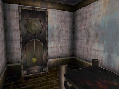 Скриншот к [PSONE] ECHO NIGHT