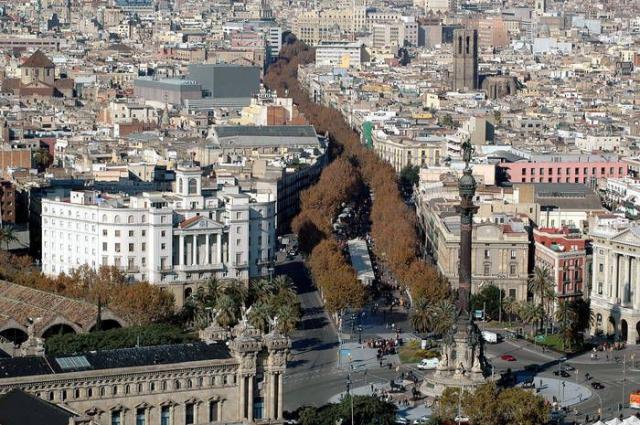 Barcelona / Барселона