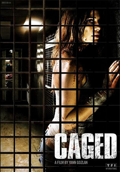В клетке / Captifs / Caged (2010/HDRip/1400Mb/DVDRip/700Mb)