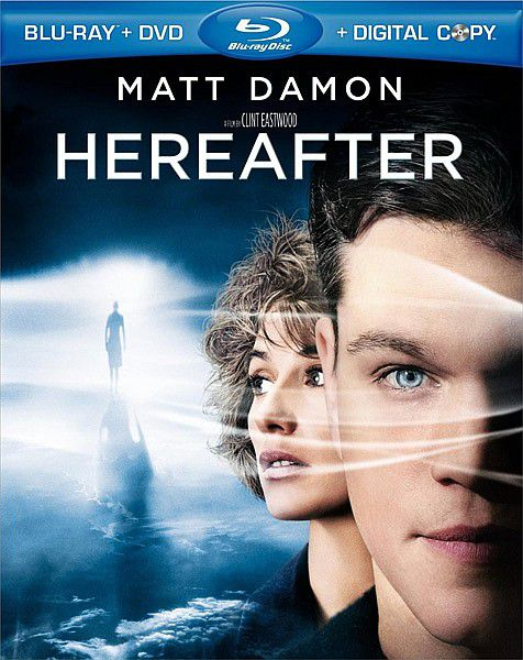 Потустороннее / Hereafter (2010/DVD5/HDRip/2100Mb/1400Mb)