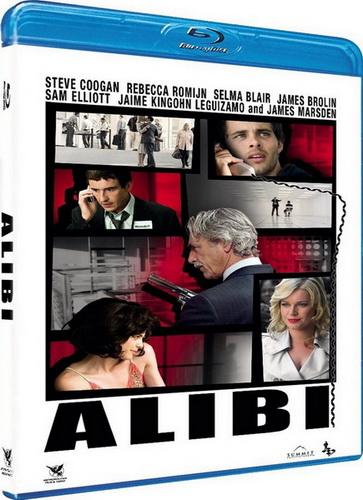 Алиби / The Alibi (2006) BDRip 720p