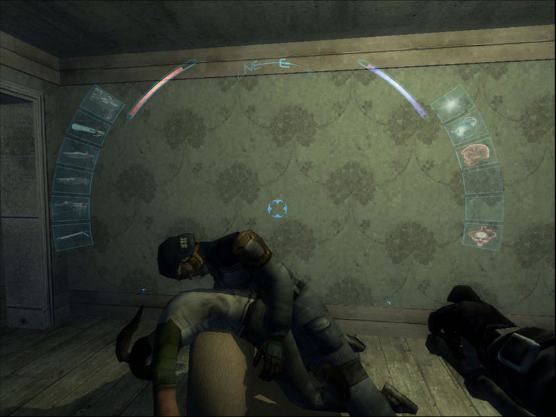 Скачать Patch Deus Ex: Invisible War v1.2 (Eidos Interactive 2004) Рабочий