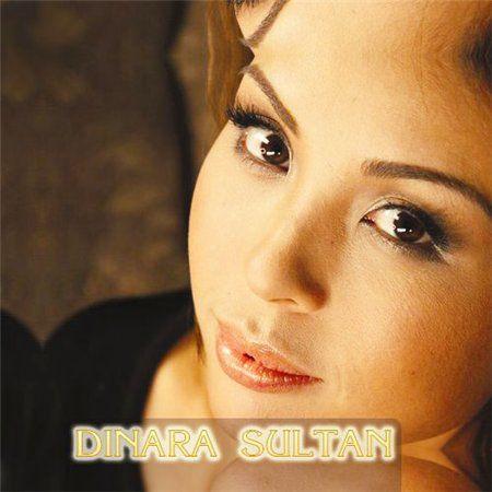 Dinara Sultan - Energy Of Love 21 Remixes + Bonus (2011)