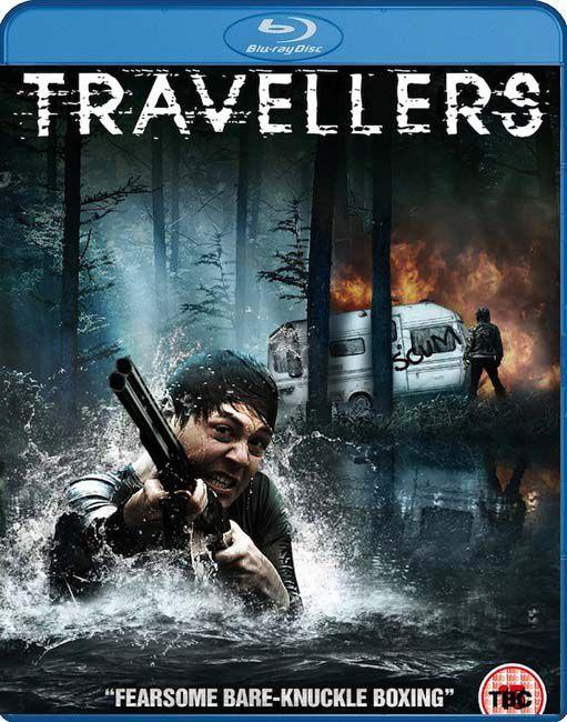 Путешественники / Travellers (2011/HDRip/DVDRip/BDRip/720p)