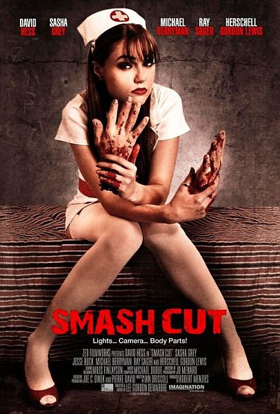 Глубокий порез / Smash Cut [Director's Cut] (2009/DVDRip/HDRip/1400Mb)
