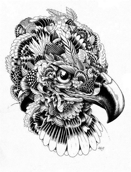 Рисунки от Иана Макартура