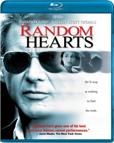 Паутина лжи / Random Hearts (1999) BDRip 720p