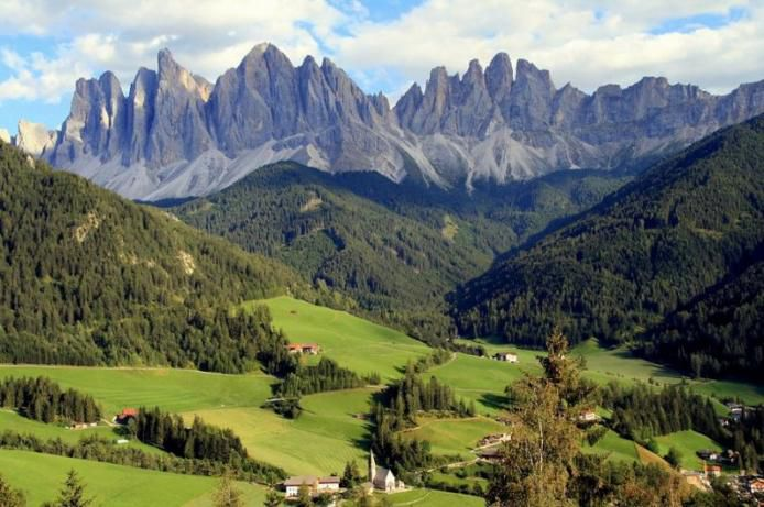 Аренда жилья в Италии- Vseokaycom