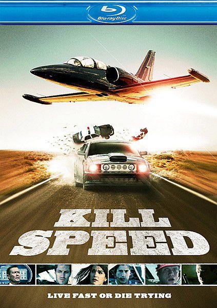 Небесный форсаж / Kill Speed (2010/HDRip/2100Mb/1400Mb/700Mb)