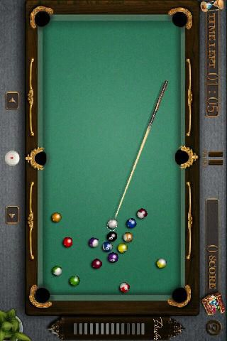 android pool game : Pool Master Pro v1.1 Game Download