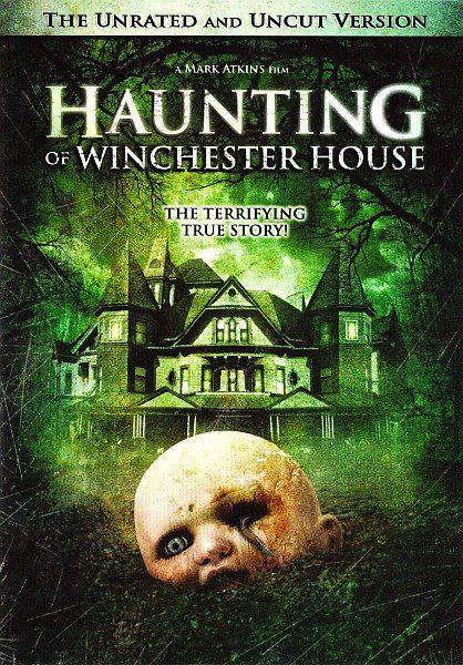 Призраки дома Винчестеров / Haunting of Winchester House (2009/DVD5/DVDRip)