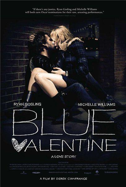 Голубой Валентин / Blue Valentine (2010/HDRip)