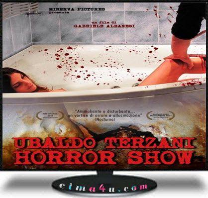 Ubaldo Terzani Horror Show 2010 online