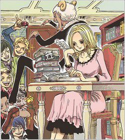 One Piece manga capitulo 623 8337589336e1bf8f041d0f742cd55d8d