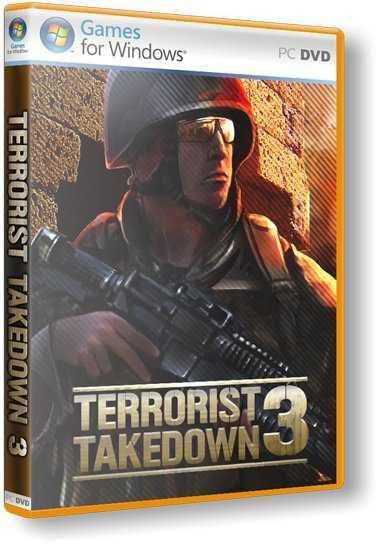Terrorist Takedown 3 (2010) PC