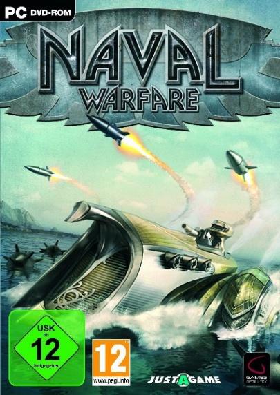 Aqua: Naval Warfare (2011/ENG)