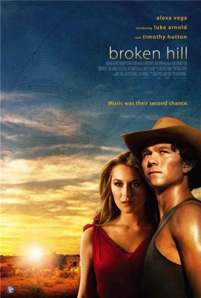 Брокен Хилл / Broken Hill (2009/DVDRip)