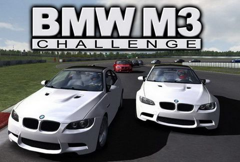 BMW M3 Challenge (2007) PC
