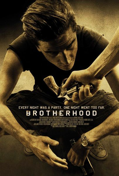 Братство / Brotherhood (2010/DVDRip/HDRip)