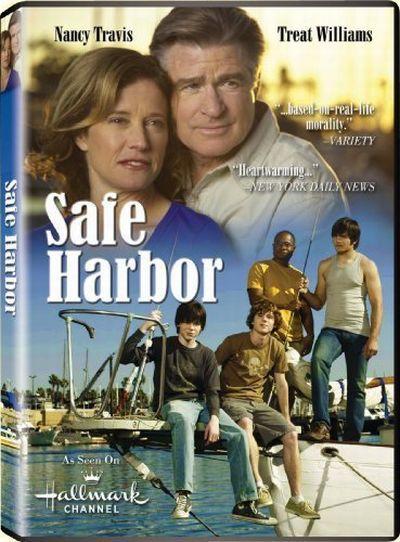 Сэйв-Харбор / Safe Harbor (2009/DVDRip)