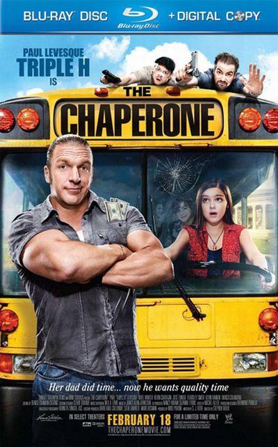 Сопровождающий / The Chaperone (2011/HDRip)