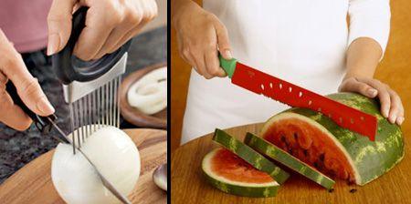 Креативные штуковины на кухню