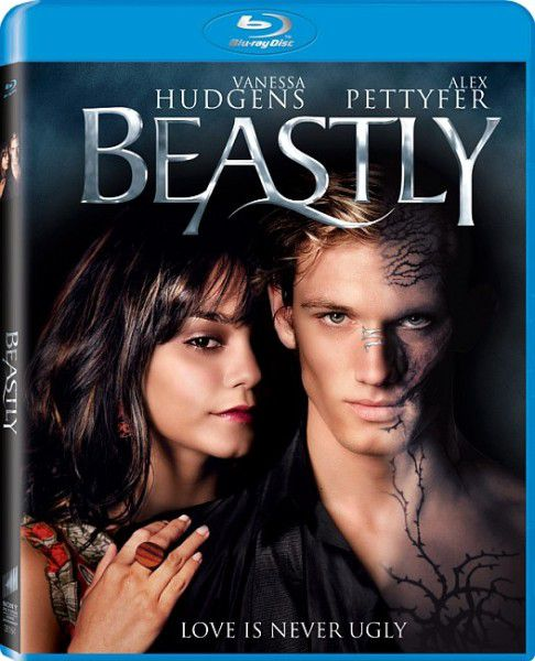 Страшно красив / Beastly (2011) BDRip 720p