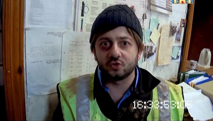 Бородач Нарезка Торрент