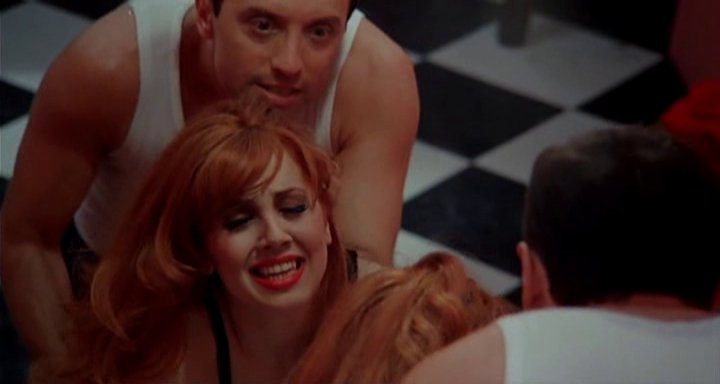 Порно фильми тинто брасс бесплатно