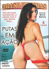 sexo Brasileirinhas   Putas em Ação online
