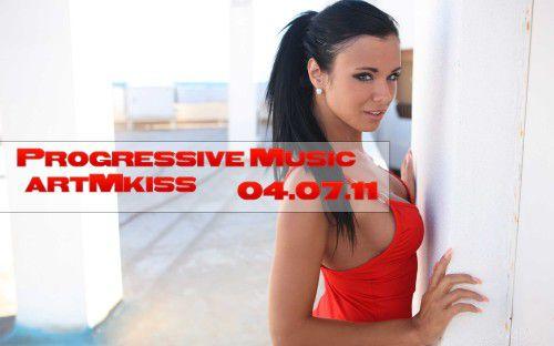 Progressive Music (04.07.11)