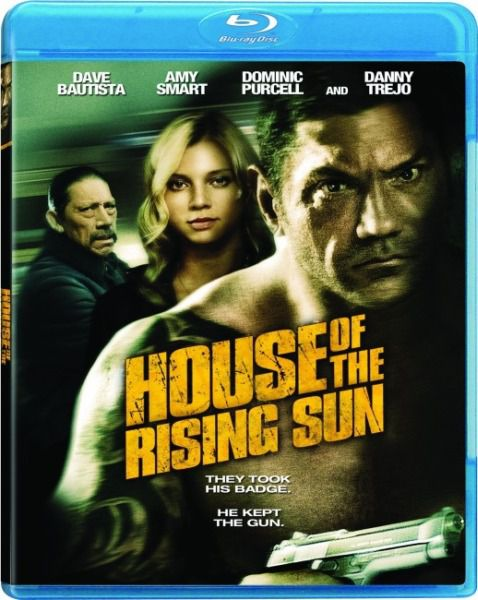 Дом восходящего солнца  / House of the Rising Sun (2011) HDRip