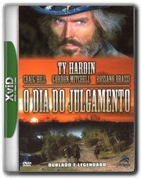 O Dia do Julgamento   DVDRip XviD Dublado + RMVB