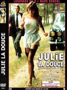 Marc Dorcel - Красотка Жюли / Julie la douce (1982) DVDRip |