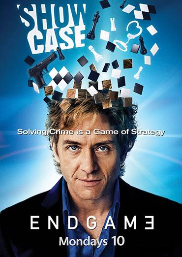 Эндшпиль (Конец игры) / Endgame (1 сезон/2011) HDTVRip