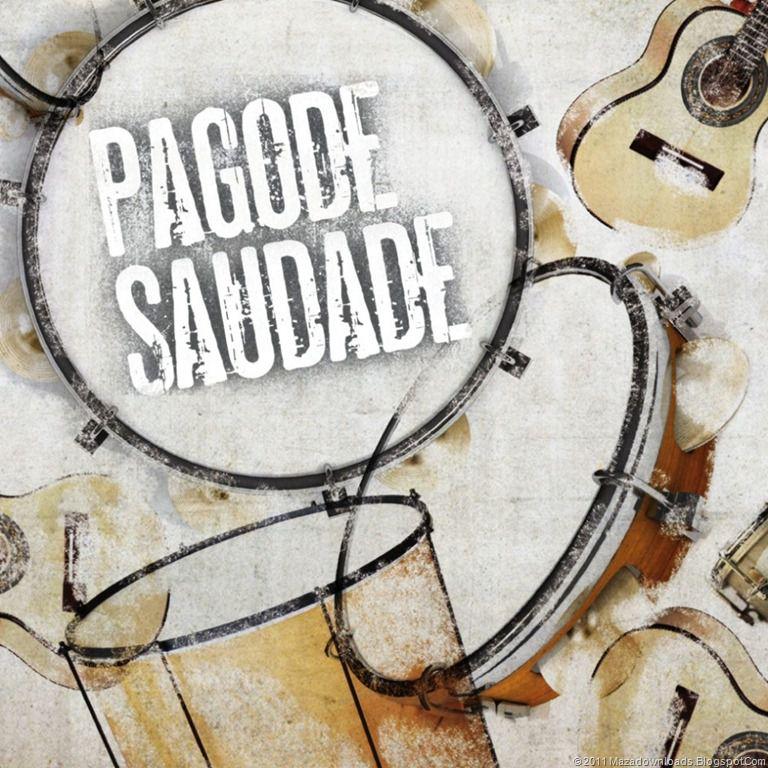 Pagode Saudade 2011
